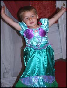 Little Boy Dresses